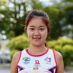 Picture of CTTA Player Jane Lin