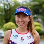 Picture of CTTA Player Kayleigh Chen