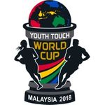 Logo for Youth World Cup - 2018
