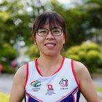Picture of CTTA Player Jen Liao
