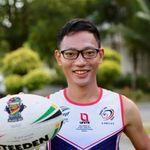 Picture of CTTA Player Chihyu Su