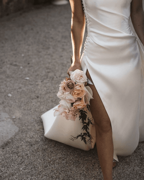 Bridie - One Day Gown