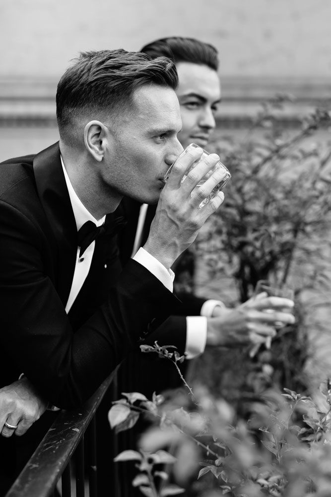 Mr Theodore: Erasing the line between same-sex & opposite sex weddings
