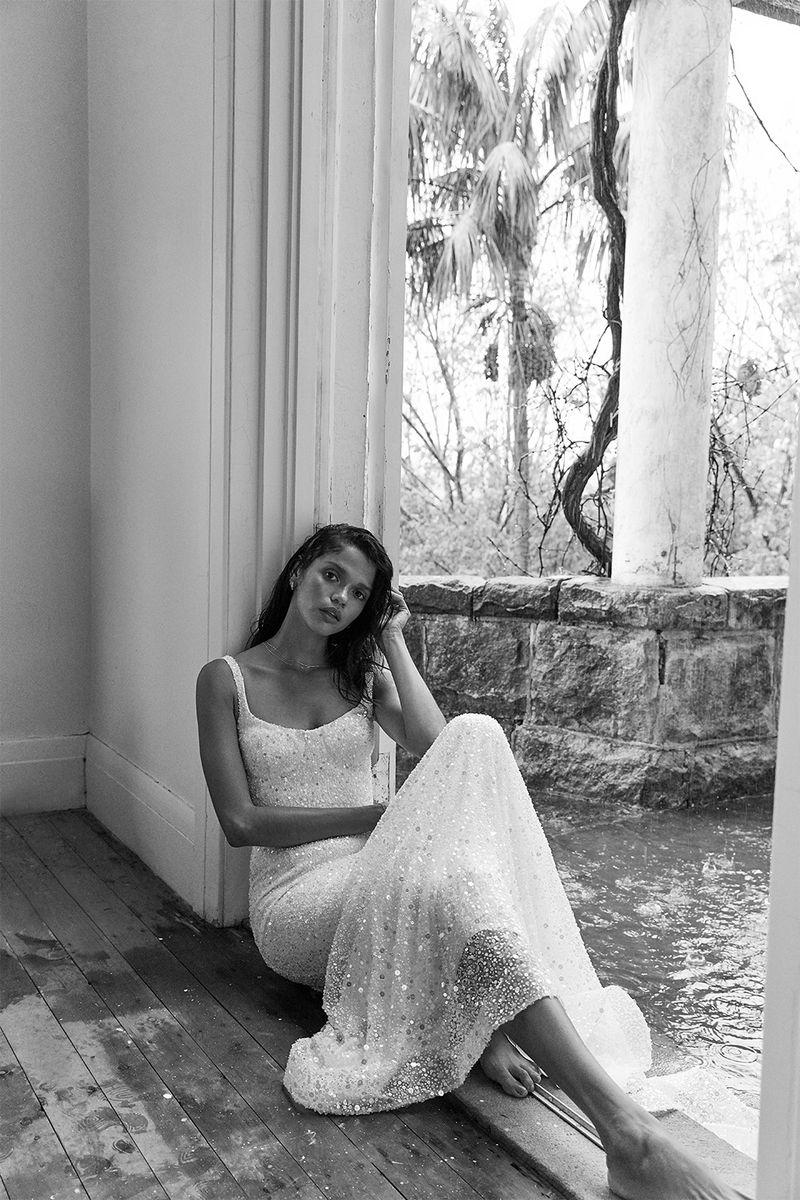 Untold Wonderland: Albie gown
