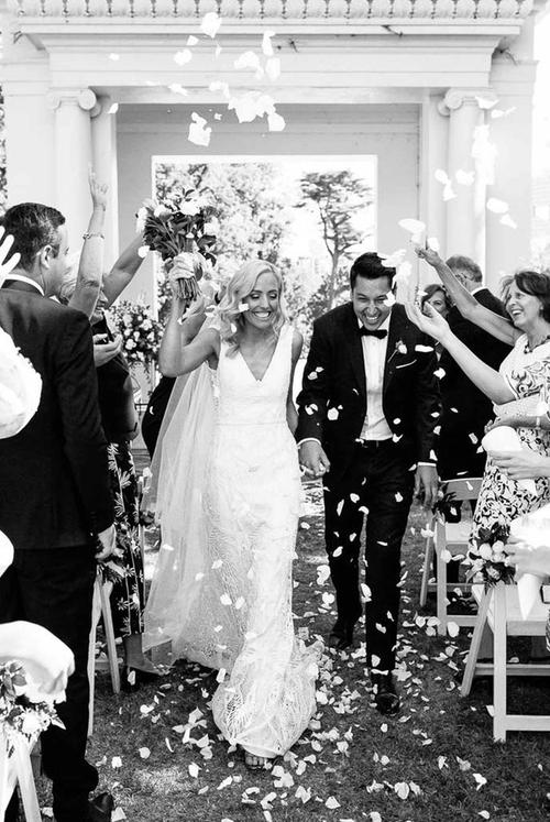 One Day Bridal Bespoke Wedding Gown