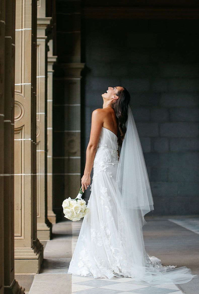 One Day Bridal Florence Wedding Gown