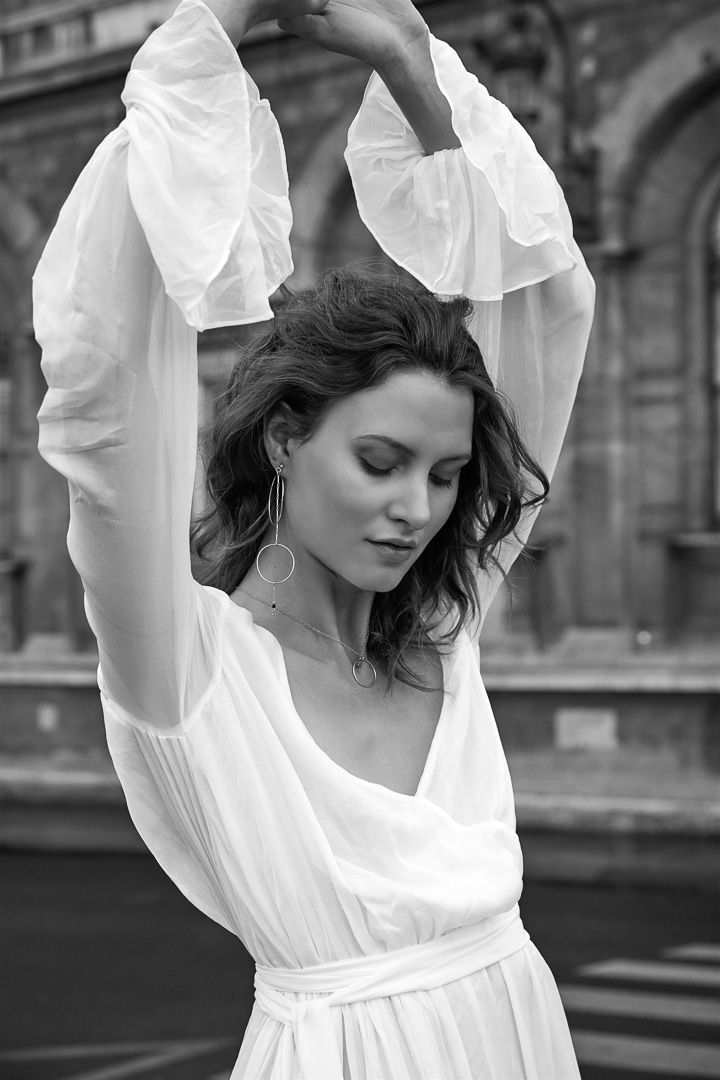 One Day Bridal: Paris wedding gown