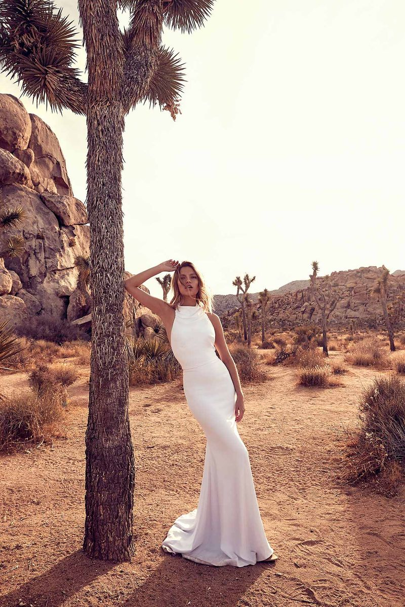 Chosen by One Day: Bobbi Gown