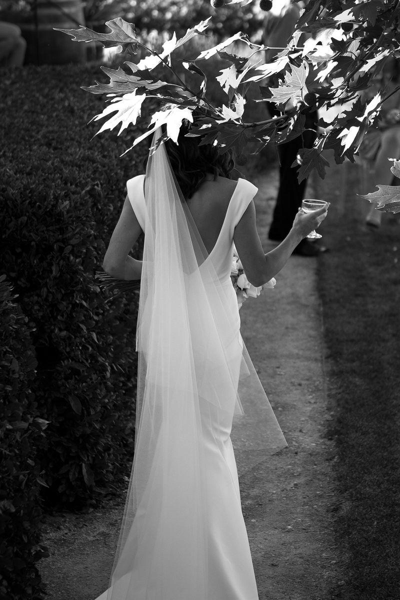 Danni: A One Day Bride