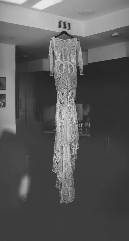 Cassie: A Bespoke One Day Bride wedding dress gown