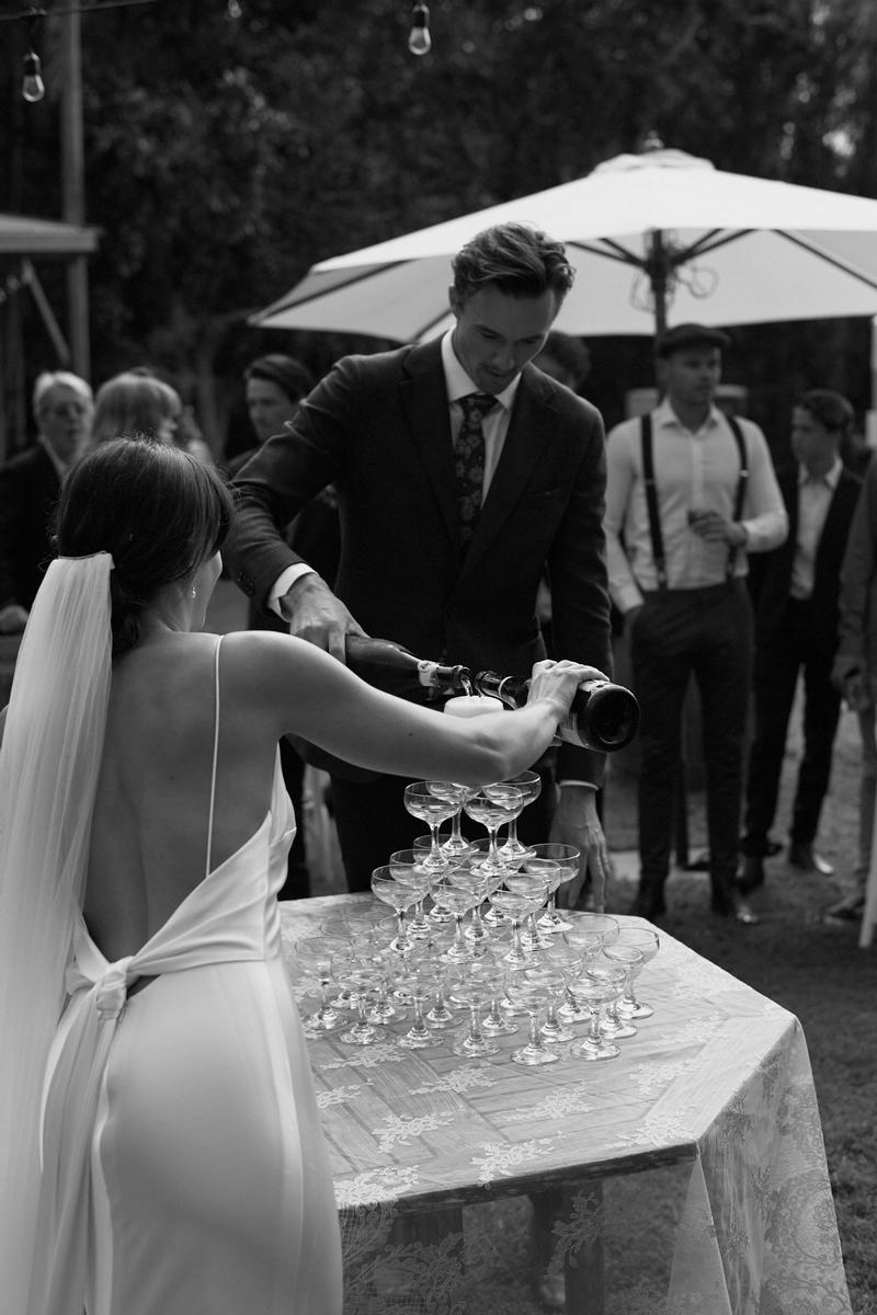 lennox bride chosen by kyha byron bay wedding