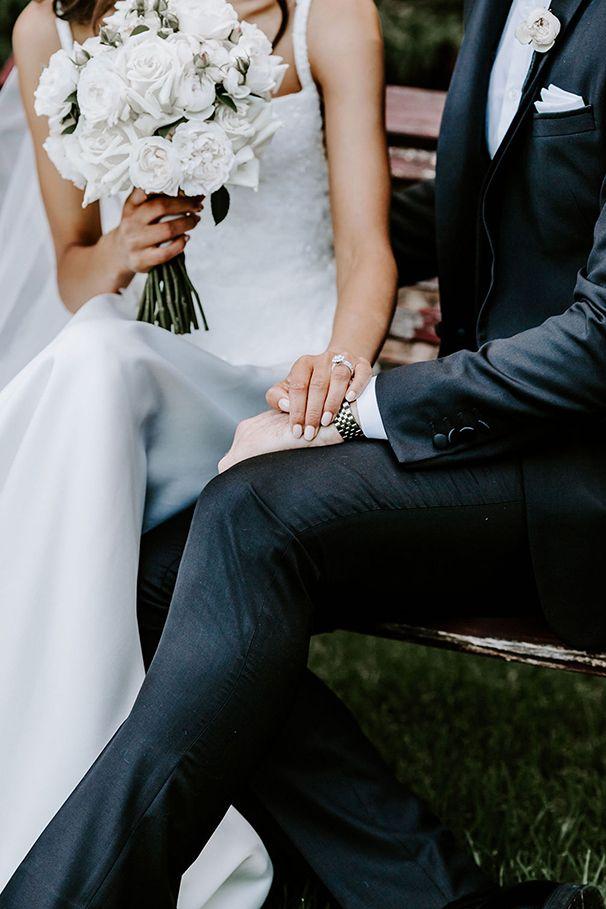 Natalie Cini: A Bespoke KYHA Bride