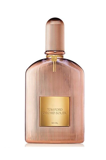Picking Your Wedding Day Fragrance: Tom Ford