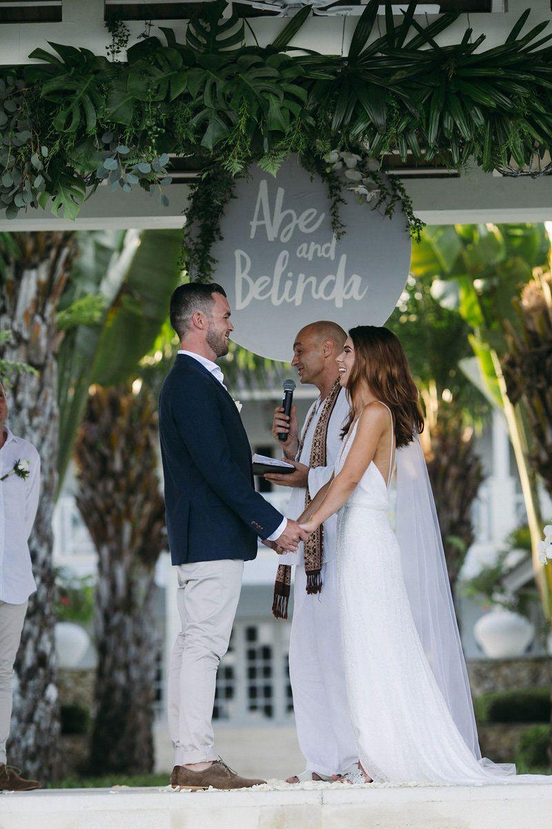 Belinda: A One Day Bride KYHA