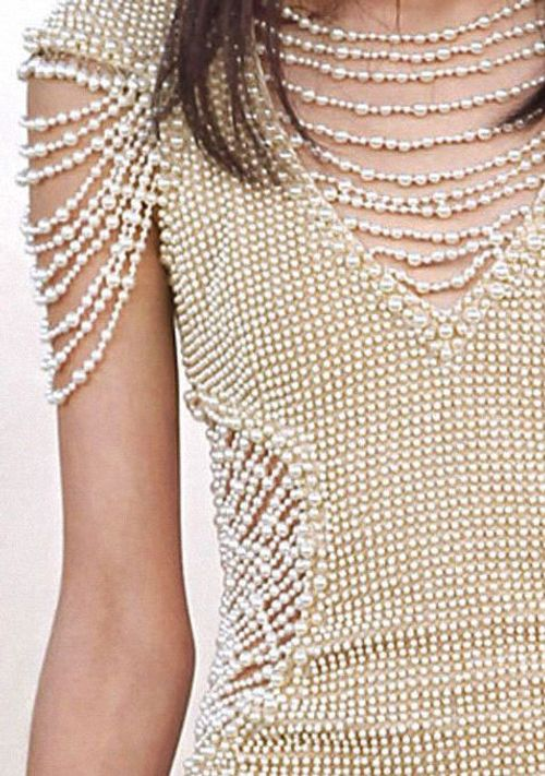 Inspiration: Pearl Details