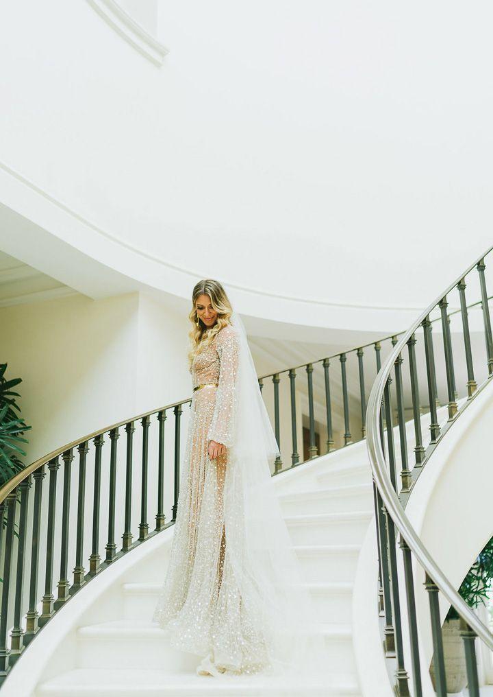 One Day Bridal: Paris wedding