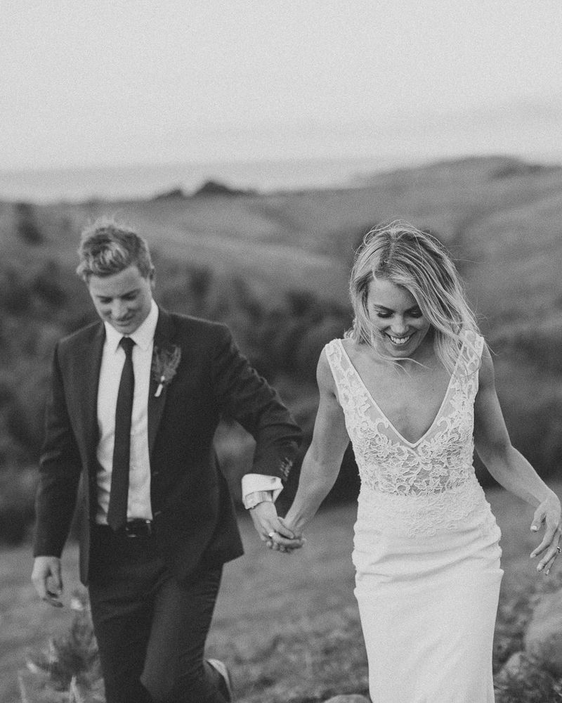 Lucy: A One Day Bride bespoke wedding dress gown