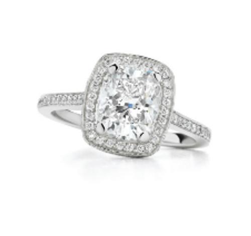Engagement gemstone shapes to consider