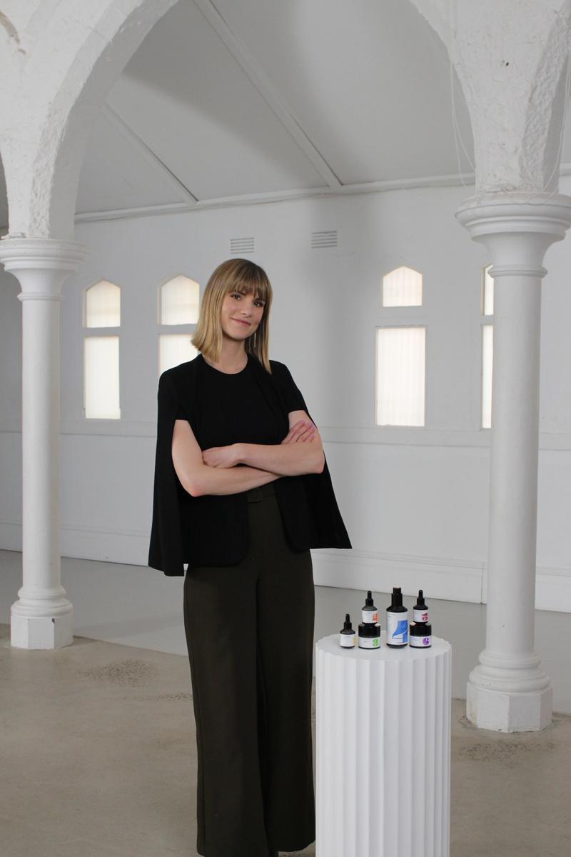 Ren Stewart Regional Educator at luxury Australian brand Rationale