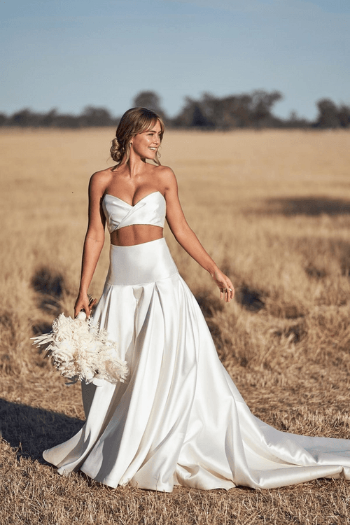 Steph - One Day Bride