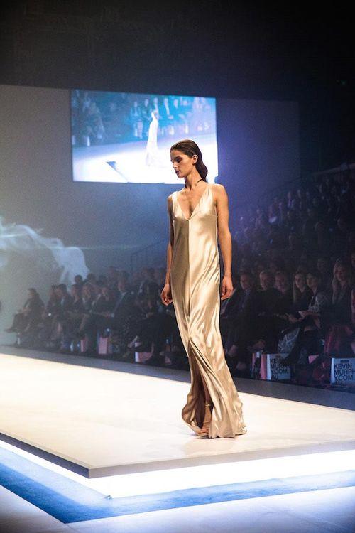 Melbourne Fashion Week: Opening Gala