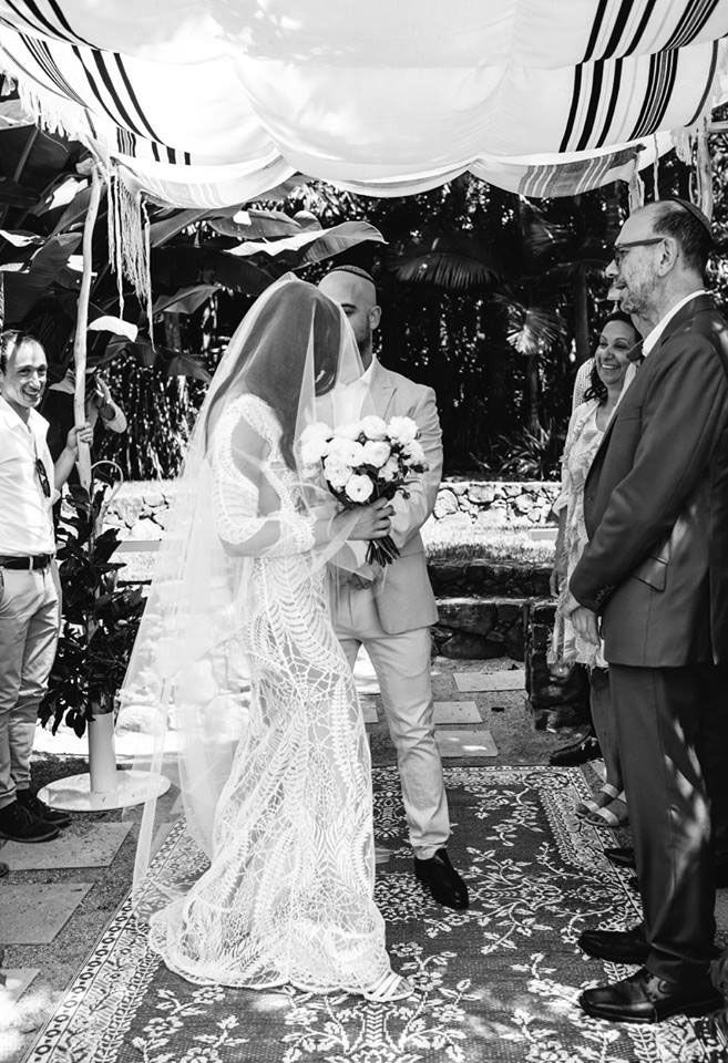 Romy: A One Day Bride wedding dress