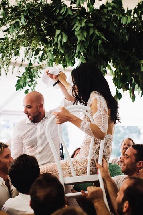 Romy: A One Day Bride bespoke gown wedding dress