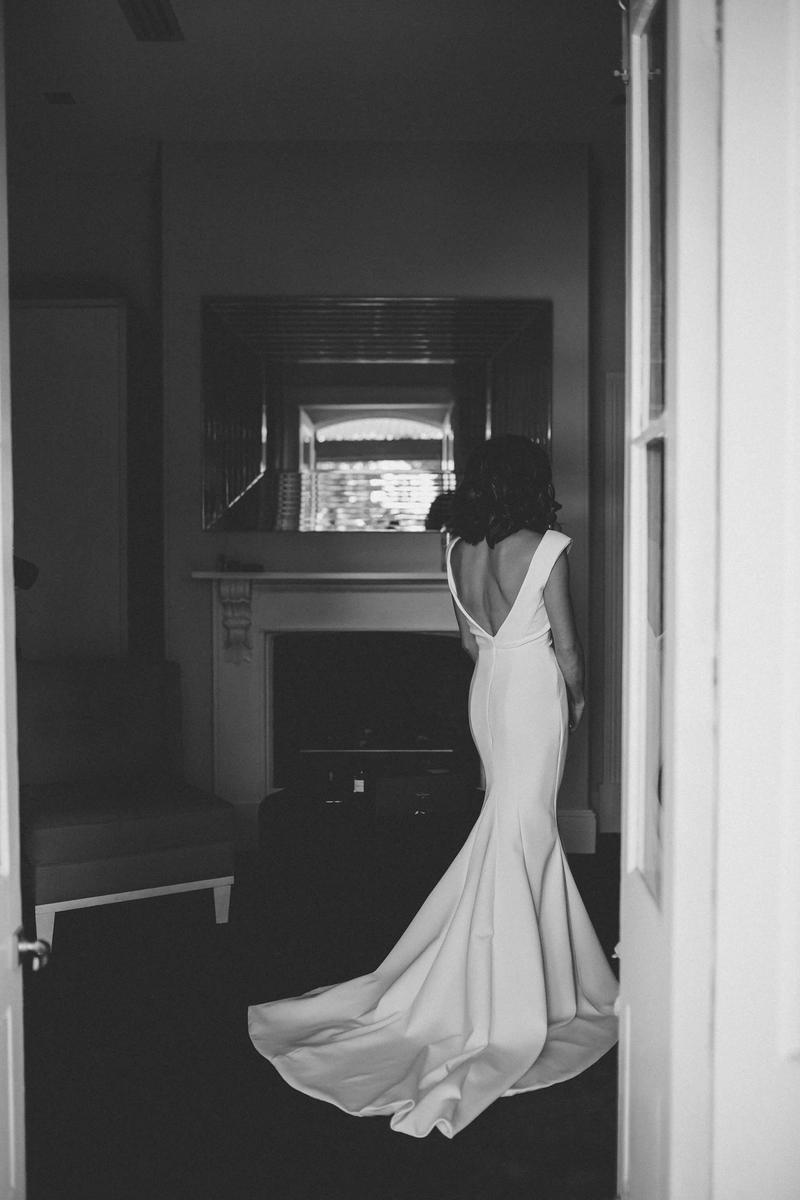 Danni: A One Day Bride KYHA