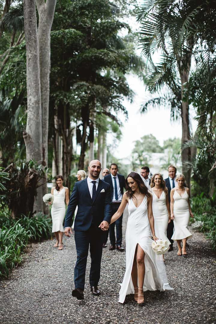 Justine: A One Day Bride lennox dress wedding gown