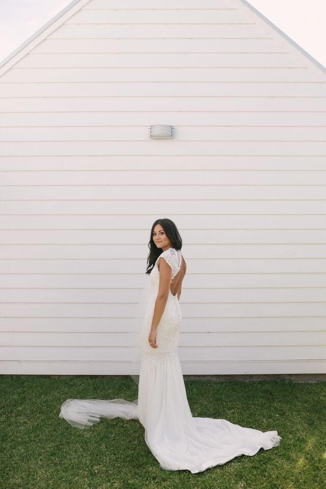 Whitney: A One Day Bride wedding gown