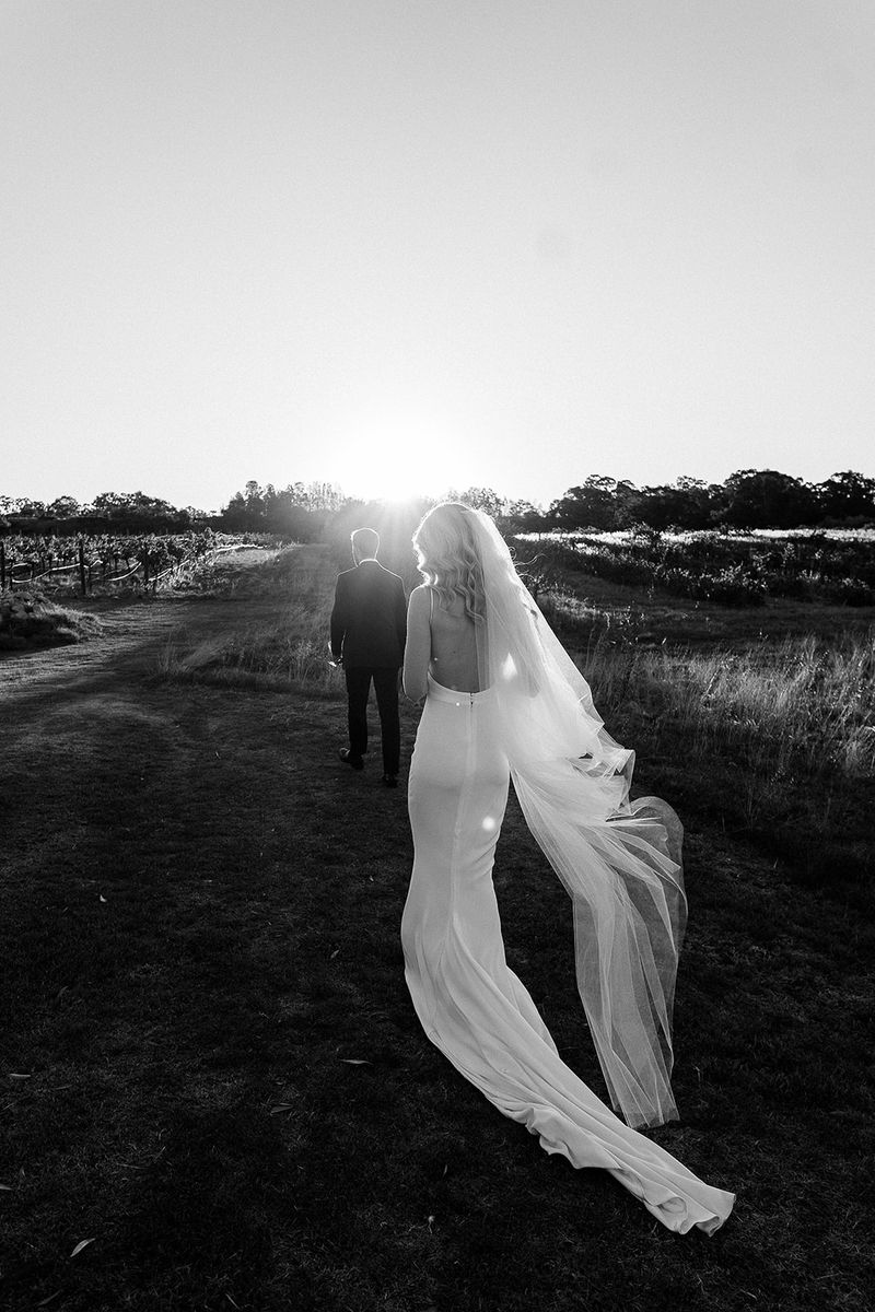 autumn gown bride hannah from chosen by kyha wedding dress