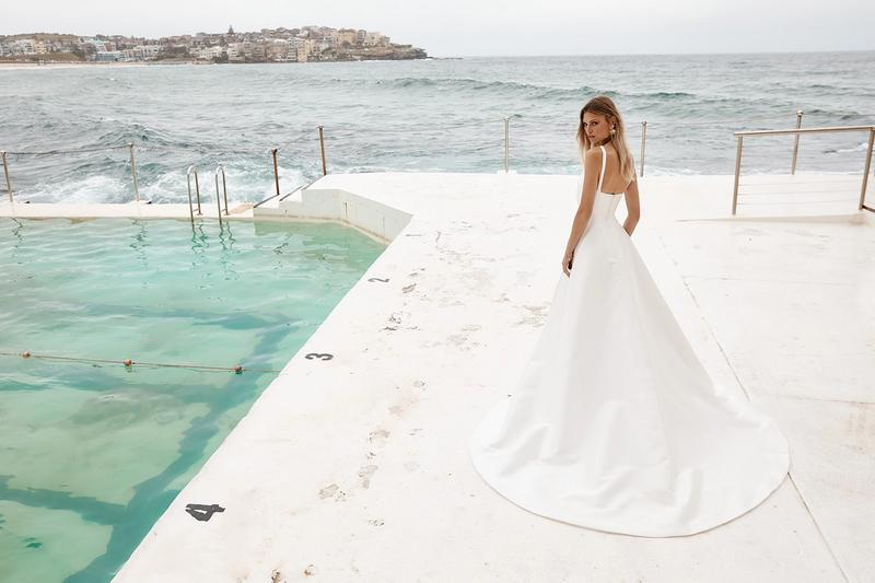 macpherson gown chosen by one day