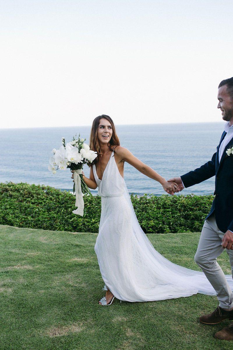 Belinda: A One Day Bride daphne gown one day bridal wedding dress