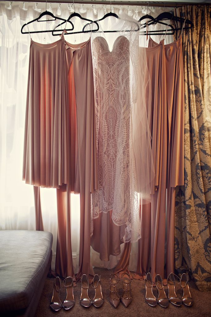 Sarah: A One Day Bride wedding gown bespoke long sleeve wedding gown