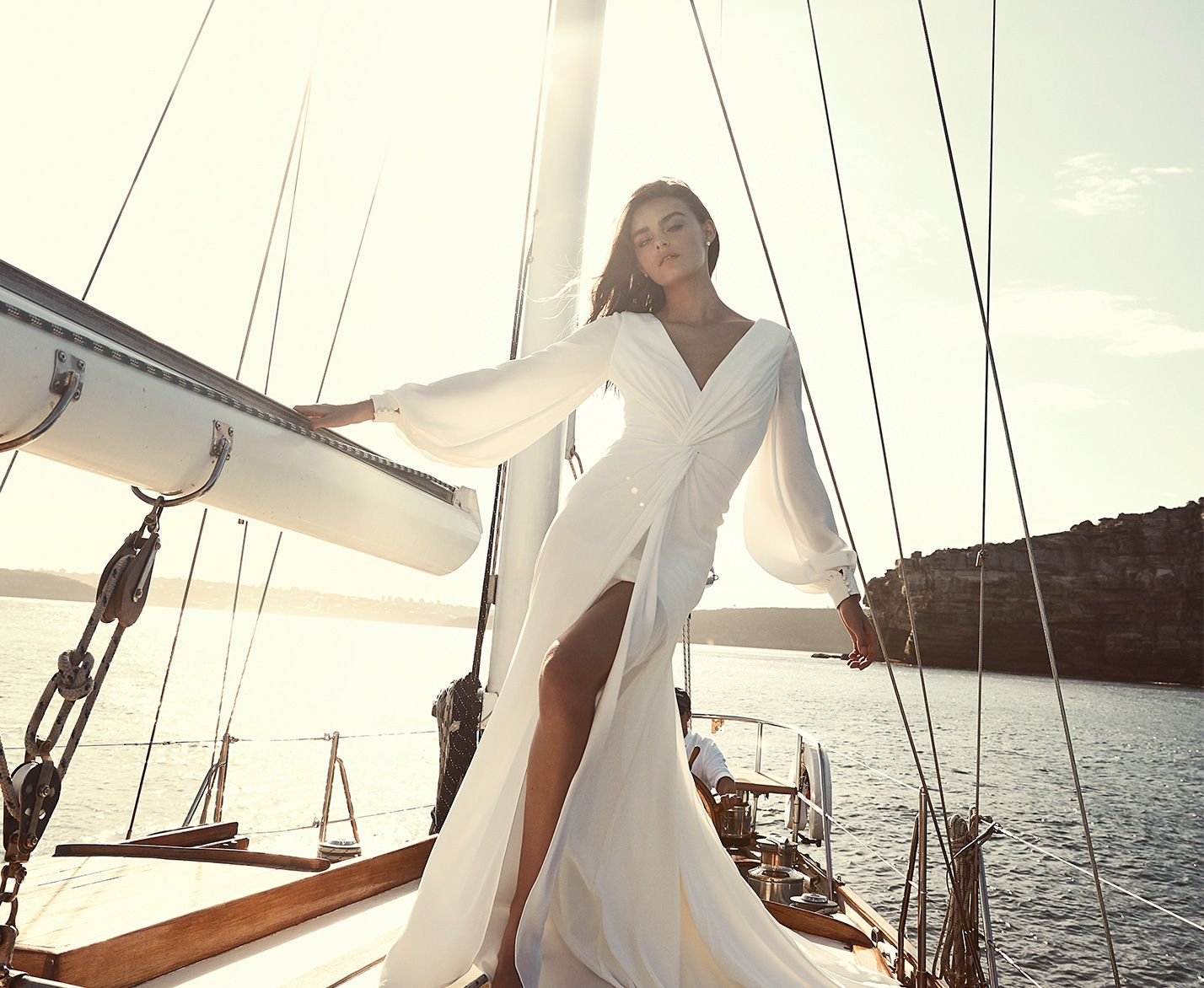 One Day Bridal St Martin Collection