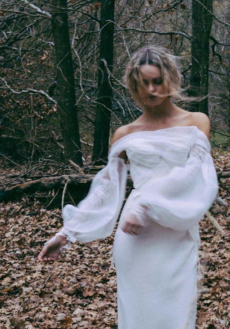 hazel gown one day bridal