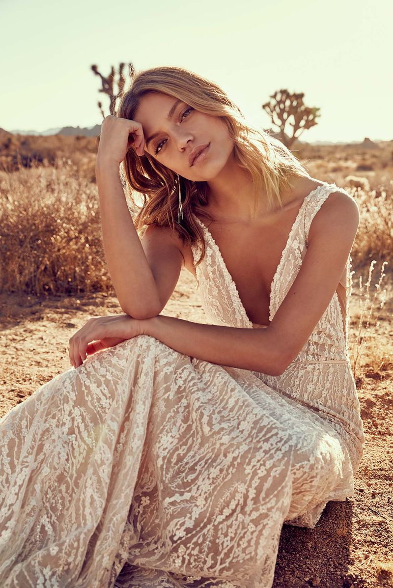 Chosen by One Day: Darling Gown