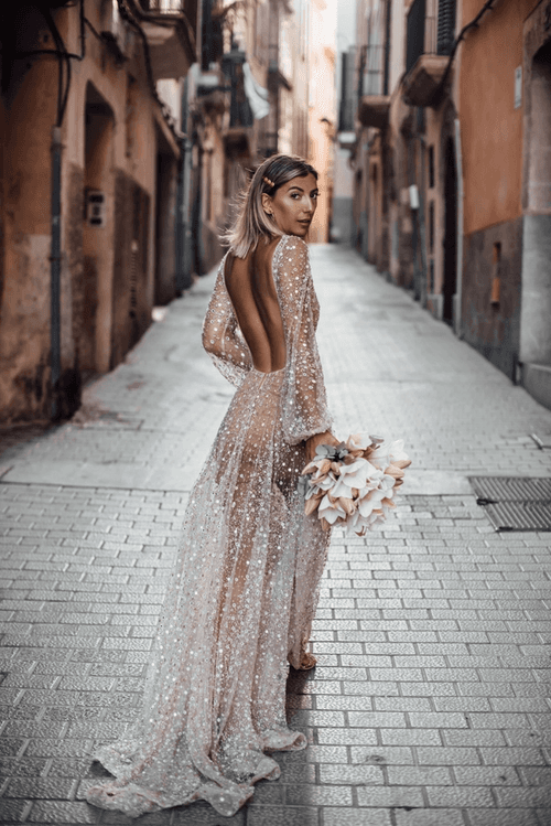Aylin - One Day Bride