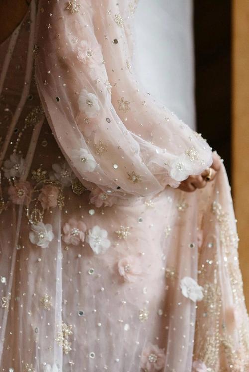one day bridal bespoke design bride