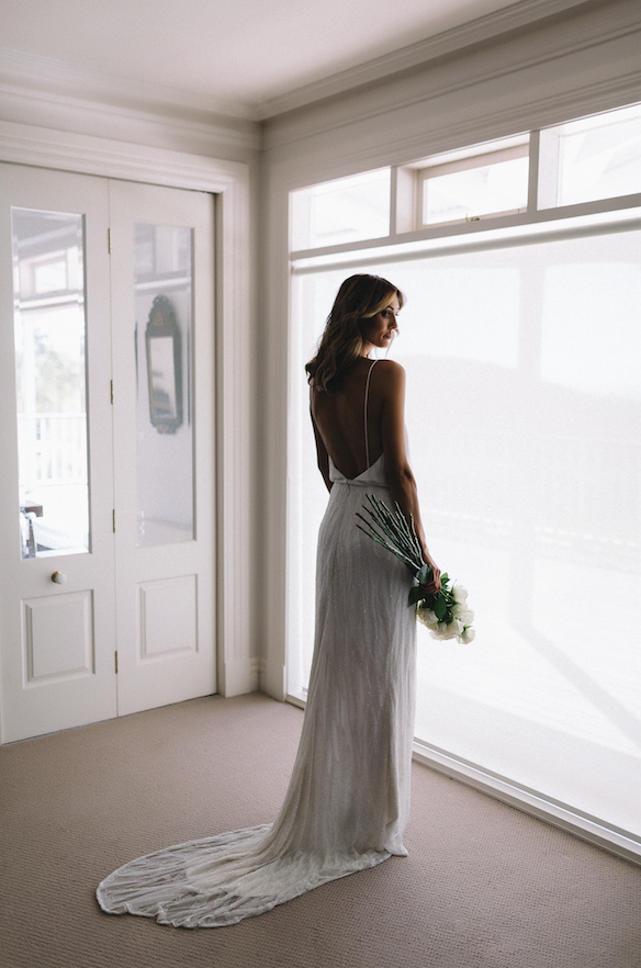 Emmie: A One Day Bride daphne dress gown
