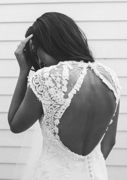 Whitney: A One Day Bride wedding gown KYHA