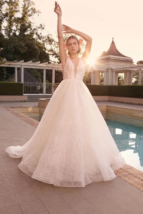 Editorial: 1985 one day bridal