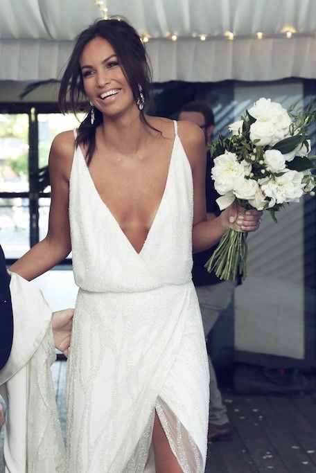 Nicky: A One Day Bride daphne gown bridal wedding dress