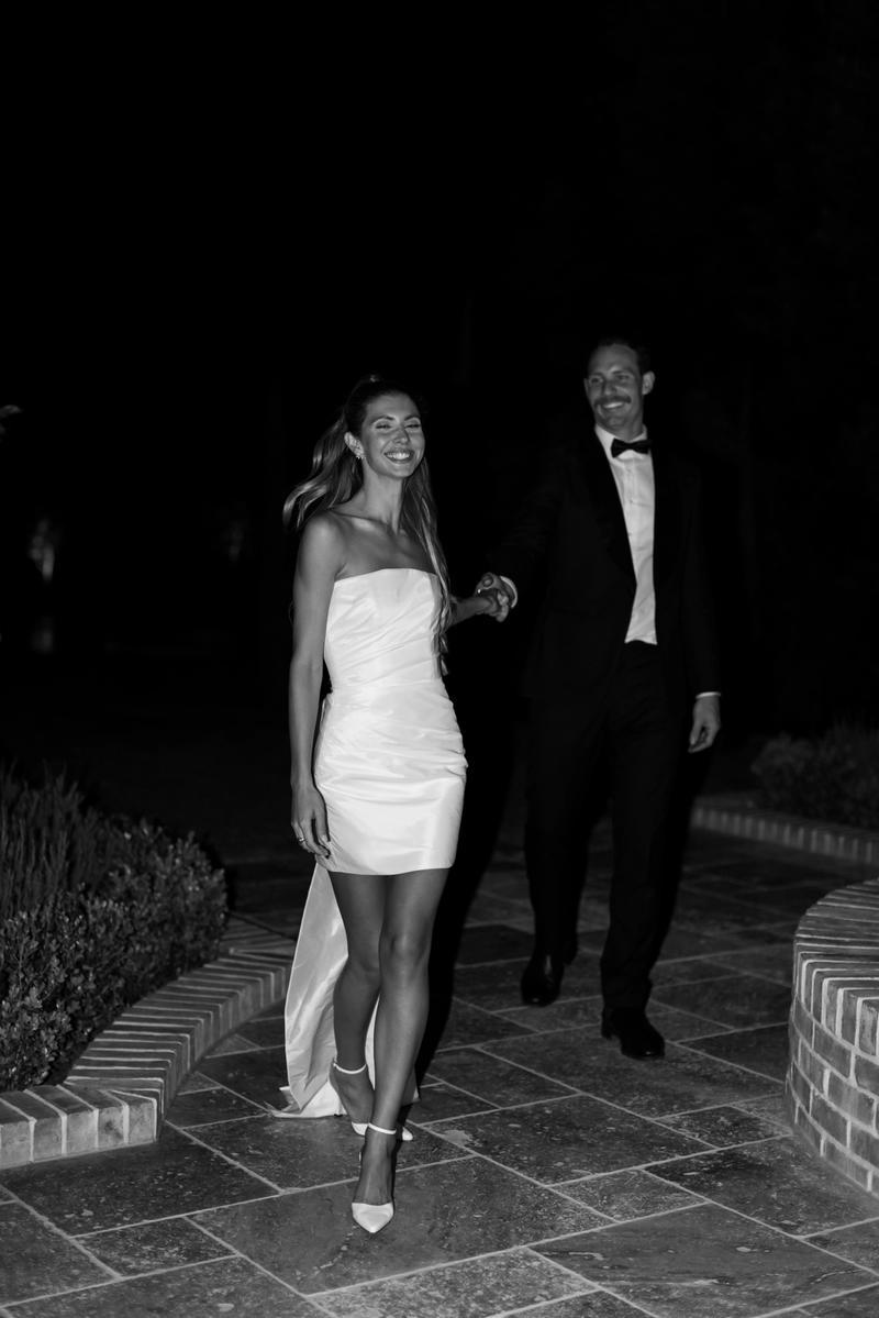 Lori & Frazer Eaton: Fifi gown
