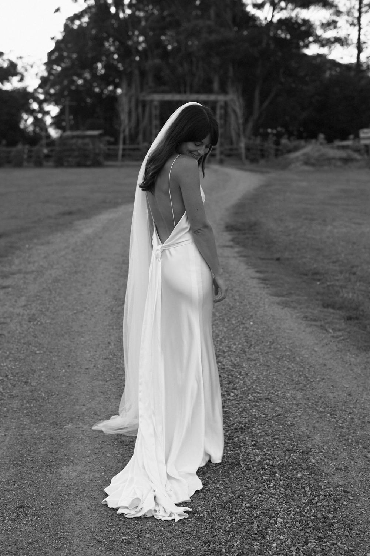 melanie bride in lennox by chosen by kyha