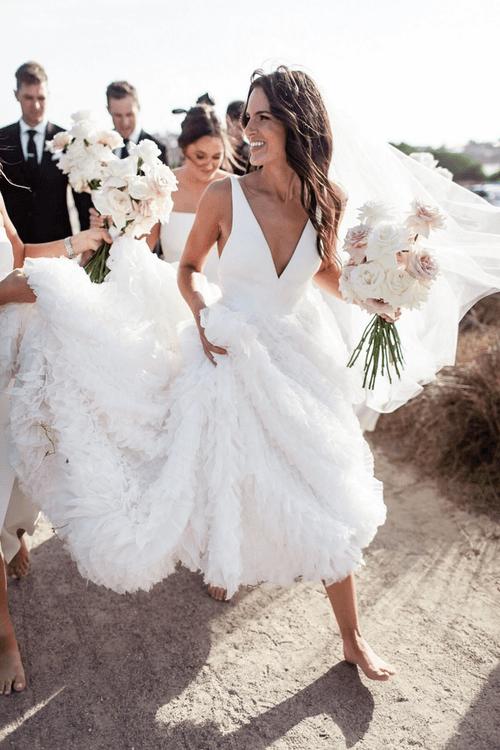 Anna - One Day Bride