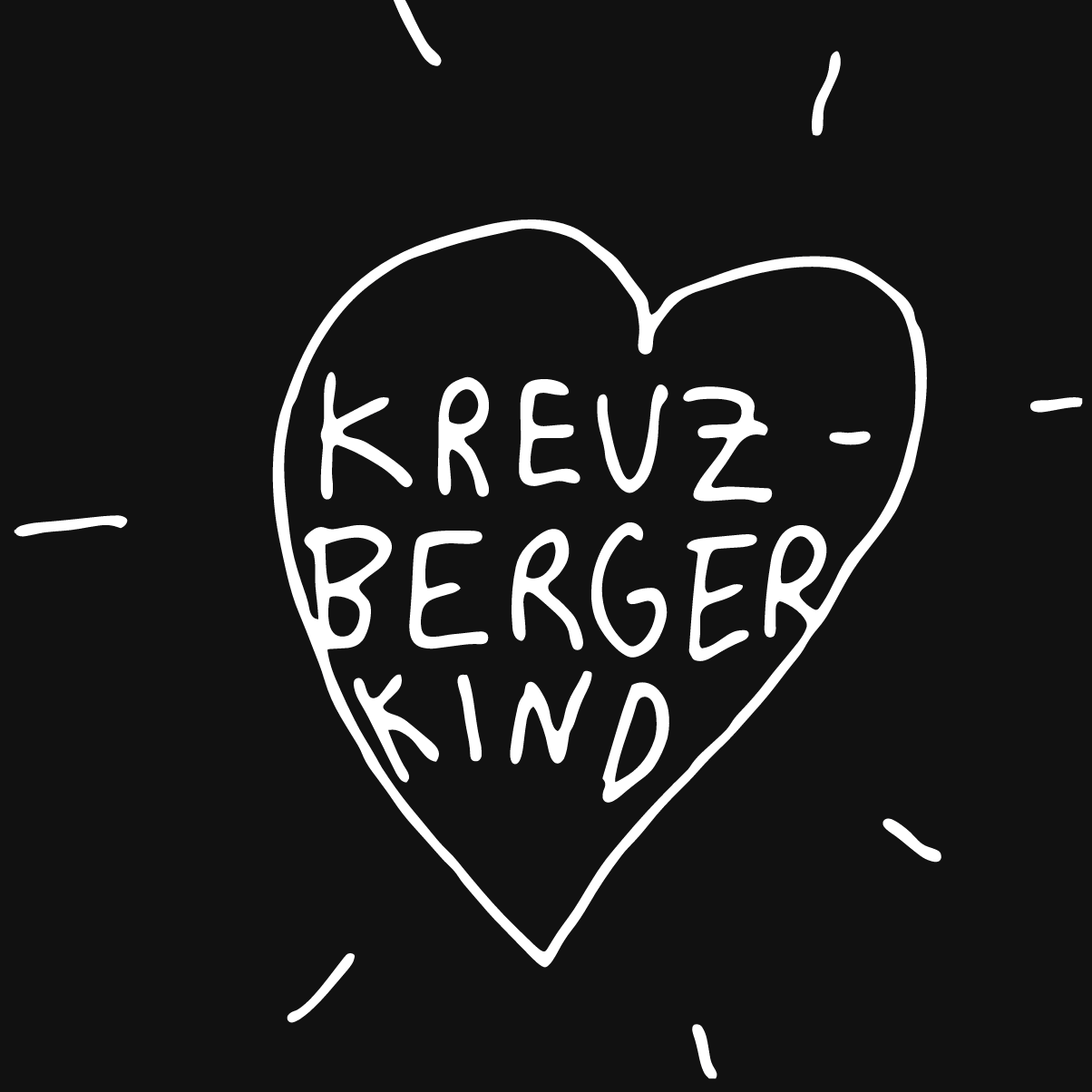 Kreuzberger Kind Logo