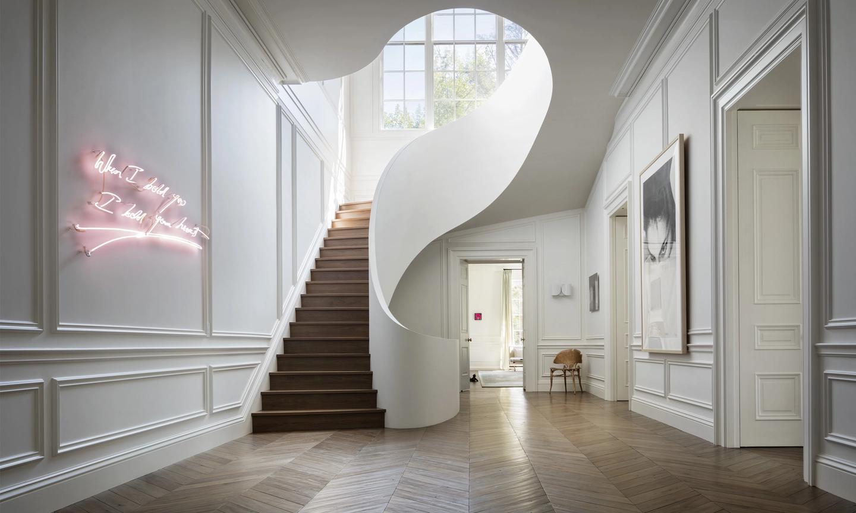 Boston House, MA
