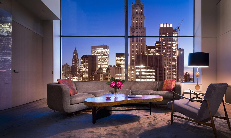 Tribeca Penthouse, NY