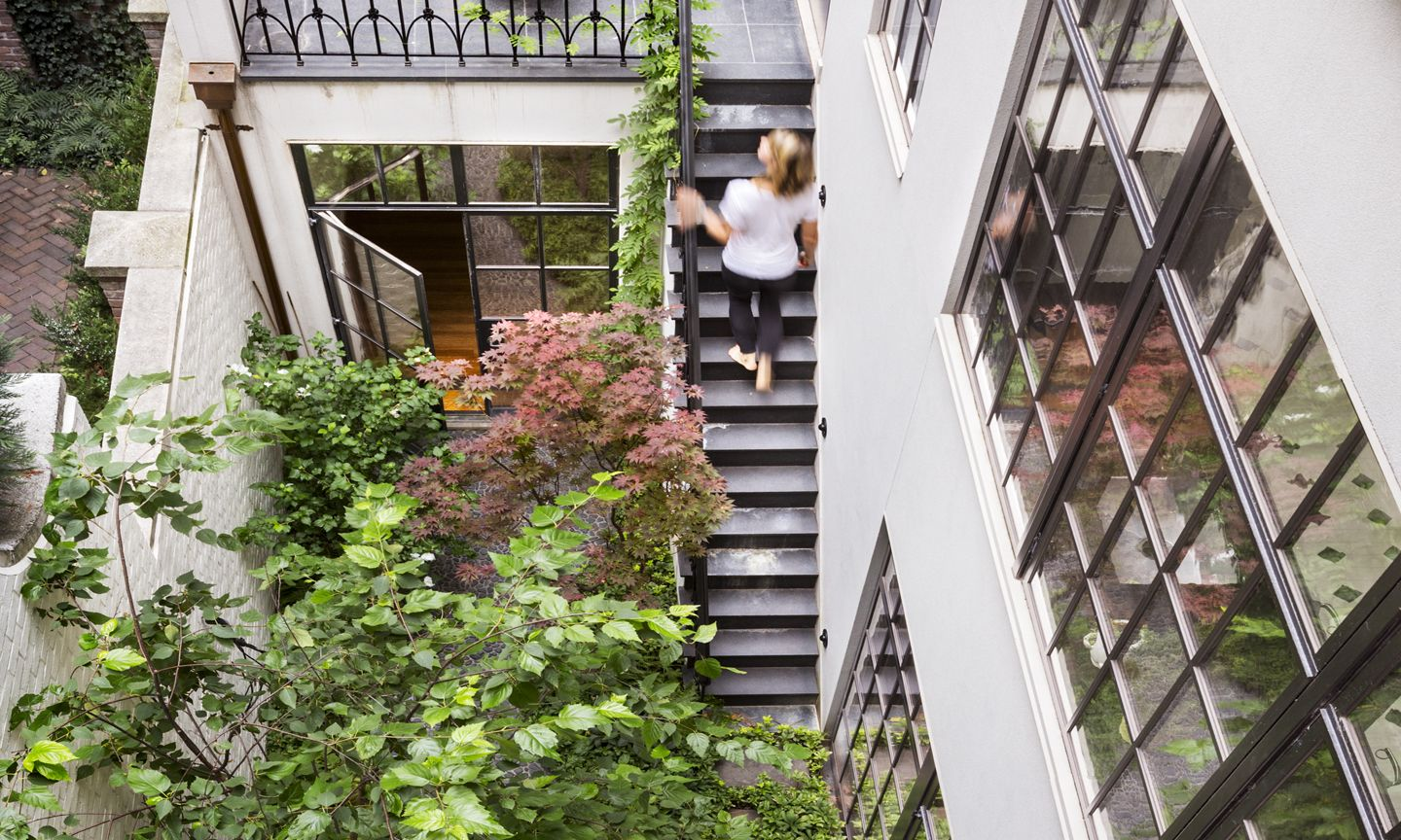 Upper East Side Townhouse, NY